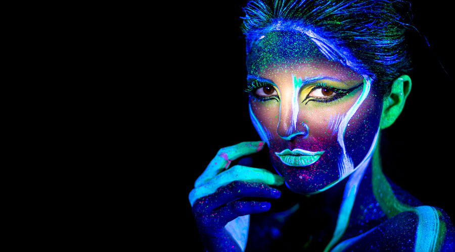 UV Beauty Portrait Workshop